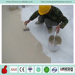 30 years factory eco friendly water based acrylic acid waterproof paint for building