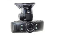 ultra wide angle X10 car dvr -- 120degree A+ grade HD --IR Night Vision, Motion Detection, G-Sensor --1.5 inch TFT LCD