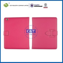 Wholesale cell phone accessories cute cases for ipad air