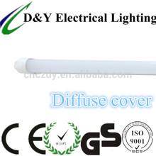 LED tube lamp SMD 2835&3014 LED tube replace to normal T5/T8 fluorescent tube 2835 smd led & lumenmax plastic tube