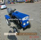 cheap small tractor,small four wheel garden tractor