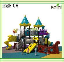 KAIQI Pirate Ship Series