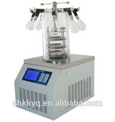 Best quality lab freeze drying equipment