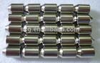 Neodymium bullet shape magnets