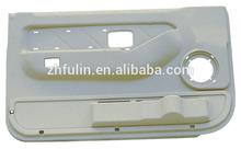 making car door panels molds