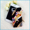 Personalized water transfer cases wholesale for iphone/mobile phone accessory