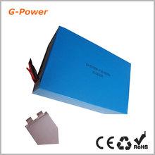 lifepo4 96v 100ah battery pack for ev,High security 96v battery pack