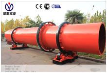 Shanghai Yuke Mineral slag dryer