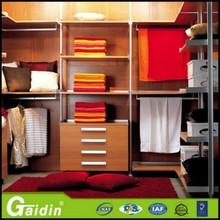 2014 popular design shelf wardrobe diy closet storage