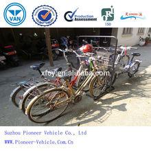 2014 portable bike rack,bicycle rack,bike rack,bicycle parking racksupplier for ALDI market(ISO,TUV,SGS approved)