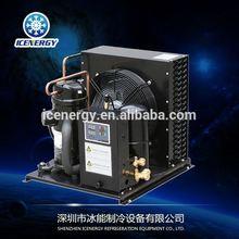 micro channel condenser