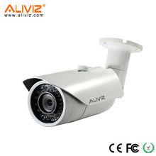 3Megapixel Onvif Outdoor waterproof IP Camera IP Array IR Led underwater security camera