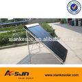 Zhejiang besten verkauf hochwertiger solar-warmwasser-kollektor
