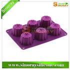 Eco-friendly Decoration Muffin