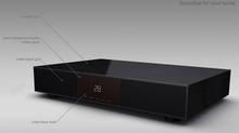 3.1 CH SoundBase TV Sound stand