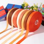 2014 newest design grosgrain ribbon/ rhythmic gymnastics ribbon