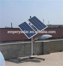 Mini Solar Tracker System for 2 panels