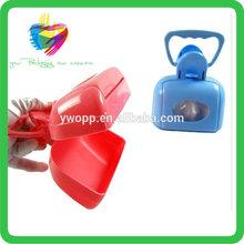 Yiwu China high quality wholesale plastic dog waste bag holder