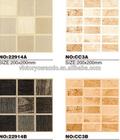 200x200 Latest design building material non slip ceramic discontinued floor tile