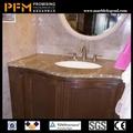 china 2014 líder proveedor de granito giallo fiorito encimeras de cocina