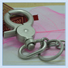 Key chain snap buckle hook