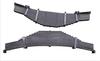 exporter trailer arm suspension leaf spring