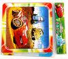 3d paper puzzle game/jigsaw puzzle/paper puzzle