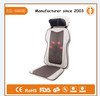 neck and back massage cushion