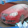 highly breathable hail protector peva car cover
