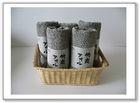 Hot Sale Bamboo Organic Cotton Towel