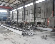 Prestressed Spun Concrete Pole machine,Concrete Spun Electric Pole Machine