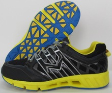 2014 New design wholesale sport shoes for men brand sneakers