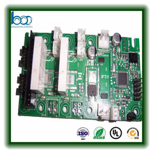China Market of 94v0 4-Layers ImmersionPCBA PCB Assembly for tin Toys Car