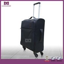 2015 new super lightweight fake designer luggage