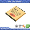 2430 mah em1 E M1 E-M1 Battery cell phone battery door For Blackberry Curve 9350 9360 9370 battery