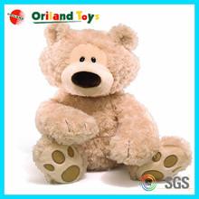 Promotion gift soft polar bear
