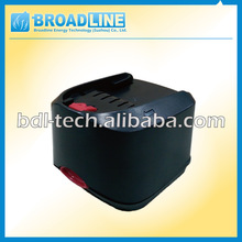 18V(C) 4Ah Bosch replacement battery pack for PSR18 Li-2 cordless drill