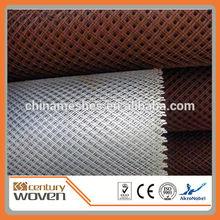 hexagonal aluminum expanded metal mesh factory