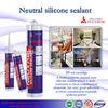 Neutral Silicone Sealant china supplier/ silicone sealant materials use for furniture/ anti mildew silicone sealant
