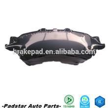 Low price car parts hyundai elantra brake pad auto parts for jeep cherokee