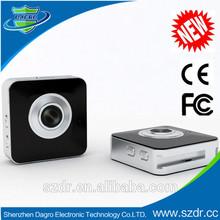 P-705 Portable Muti-function Wifi Camera portable hd mini hd camera portable waterproof camera
