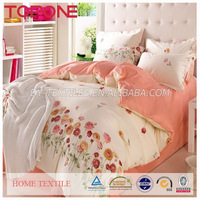 Best sale useful soft feeling new design cheap China supplies home choice bedding