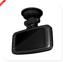 hot sale 2.7 inch night vision full hd 1080p car camera recorder gps