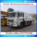 bottom preço designer de lixo compactado caminhão de transporte