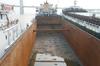 2500DWT cargo ship