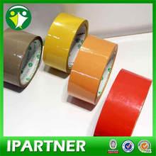 Ipartner Pretty Custom colorful packing tape bulk bopp adhesive ta