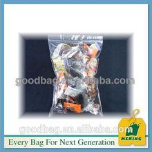 sac plastique snack MJ02-F00304 guangzhou factory made in china .