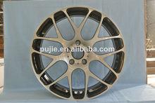 After market Rim Car Part 18X8 Wire Wheel