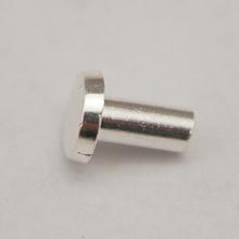 Silver Soild Contact Micro Electric Contact