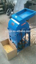 Family using Corn Thresher machine,Cheap Corn thresher machine,Simpy Corn thresher